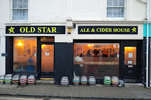 Old Star Ale and Cider House, Shoreham-by-Sea, United Kingdom