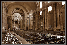 Igreja de Sao Domingos ( Santa Justa e Rufina ), Lisbon, Portugal