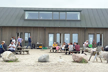 Kystudstillingen Thorup Strand, Fjerritslev, Denmark