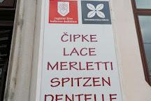 Idrija Lace School, Idrija, Slovenia