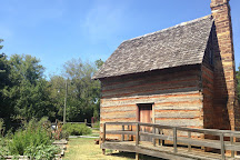 Farmers Branch Historical Park, Farmers Branch, United States