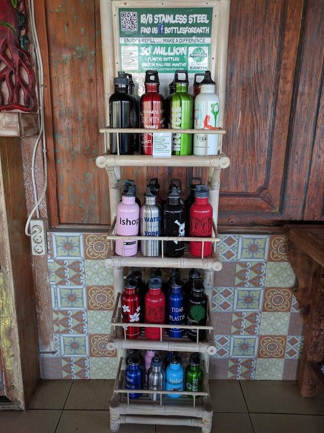 Red Salt Cafe, Villa & Huts