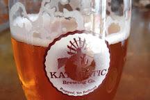 Katabatic Brewing Co, Livingston, United States