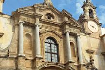 Real Albergo Dei Poveri, Palermo, Italy