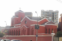 St. Fatima's Catholic Church, Cairo, Egypt