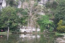 Gunung Senyum Recreational Forest, Temerloh, Malaysia