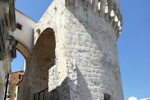 House of Marco Polo, Korcula Town, Croatia