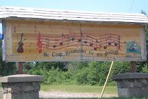 The Gaelic College, Cape Breton Island, Canada