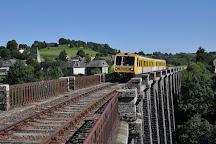 Gentiane Express, Riom-es-Montagne, France