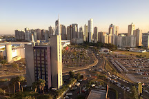 Flamboyant Park, Goiania, Brazil