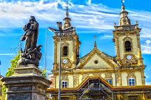 Matriz Basilica Nossa Senhora Aparecida, Aparecida, Brazil