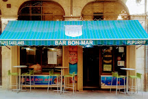 Bar Bon Mar, Reus, Spain