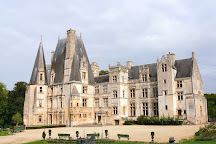 Chateau de Fontaine-Henry, Fontaine-Henry, France