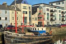 Galway Docks, Galway, Ireland