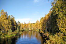 Syote National Park, Syote, Finland