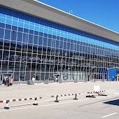 Аэропорт  Vladivostok International Airport