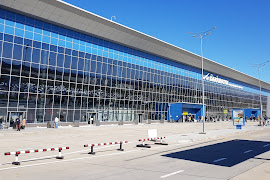 Аэропорт  Vladivostok International Airport