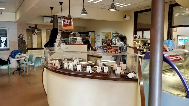 Galita Chocolate Farm