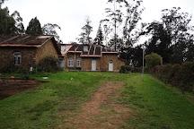 Kodaikanal Solar Observatory, Kodaikanal, India