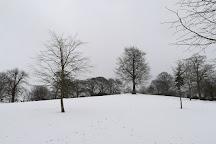 Ice House Hill Park, Dundalk, Ireland