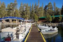 Lake Mary, Mammoth Lakes, United States