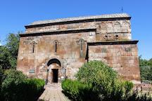 Byurakan Church, Byurakan, Armenia