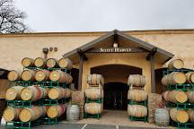Scott Harvey Winery, Plymouth, United States