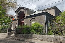 House-museum of Avetik Isahakyan, Yerevan, Armenia