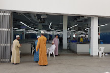 Fish Market, Muscat, Oman
