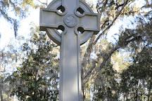 Wesley Memorial & Gardens, Saint Simons Island, United States