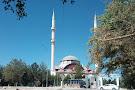 Hezreti Osman Mosque