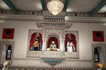 Fateh Praksah Palace Museum, Chittaurgarh, India