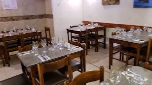 Anglo-Maltese Restaurant
