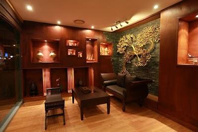 Bliss Day Spa & Thai Massage