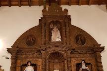 Iglesia de San Francisco, Tegucigalpa, Honduras