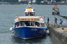 Forth Boat Tours, South Queensferry, United Kingdom
