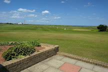 Newbiggin Golf Club, Newbiggin-by-the-Sea, United Kingdom
