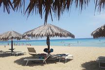 Agua Beach Resort, Noto, Italy