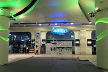 The Rink Ice Arena, Bangkok, Thailand