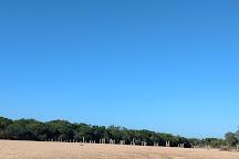 Balneario Passo do Umbu, Sao Vicente do Sul, Brazil
