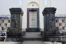 Raja's Tomb ( Gadhige), Madikeri, India