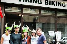 Viking Biking & Viking Hiking, Oslo, Norway