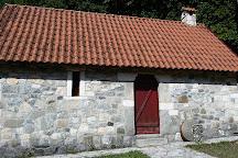 Moraca Monastery, Bare, Montenegro