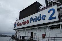Casino Pride, Panjim, India