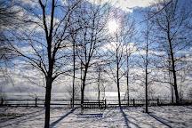Sunrise Park, Lake Bluff, United States