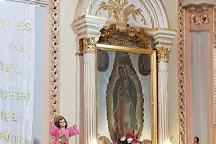 San Miguel Arcangel, Mexico City, Mexico