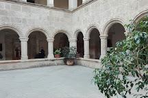 Chiesa di San Francesco, Alghero, Italy