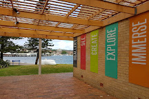 Manly Art Gallery and Museum, Manly, Australia