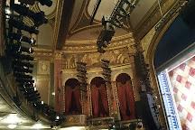 Brooks Atkinson Theatre, New York City, United States