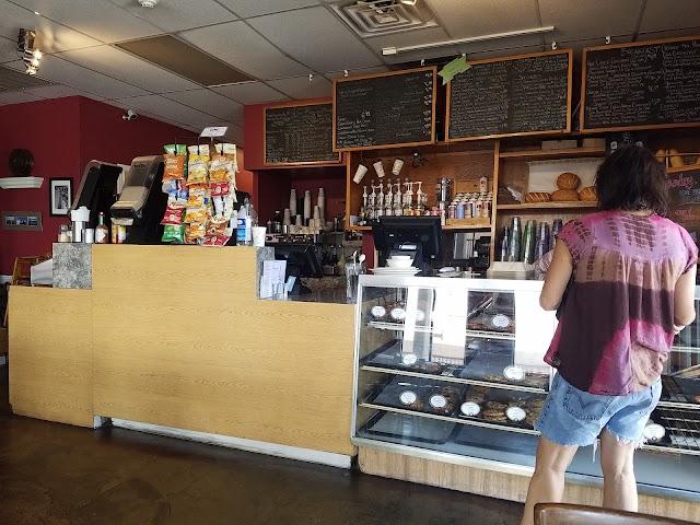 San Francisco Bakery & Cafe